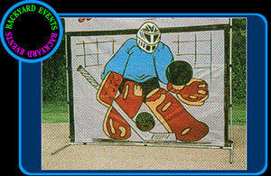 Slapshot Hockey $ www.mechanicalbullwebdesign.com